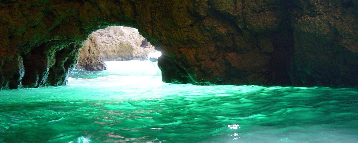 croatian beauty in all its glory the green cave sailing blog and news danielis yachting