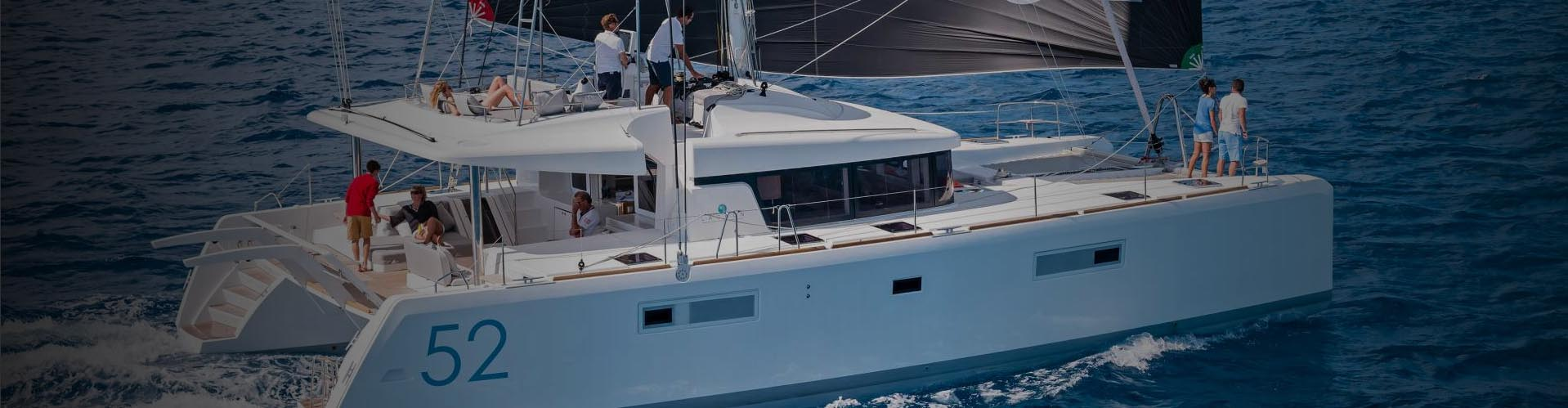 Lagoon, Fountaine Pajot, Nautitech, Leopard and more